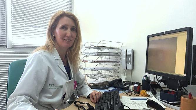 Lara Ferrandiz Responsable Teledermatologia Macarena 1100600289 64131441 667x375 (1)