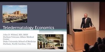 Teledermatology Economics