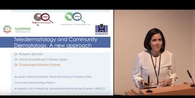 Teledermatology And Community Dermatology , A New Approach