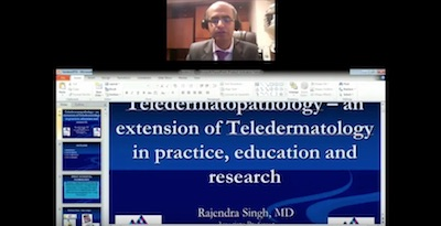 Teledermatopathology – An Extension Of Teledermatology In Practice, Education And Research