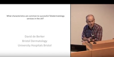 What Characteristics Are Common To Successful Teledermatology Services In The UK?