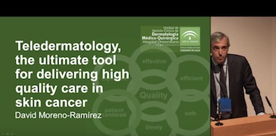 Teledermatology, The Ultimate Tool For Delivering High Quality Care In Skin Cancer