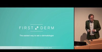 Direct to consumer teledermatology – 2015 : Observations from the First Derm TD platform