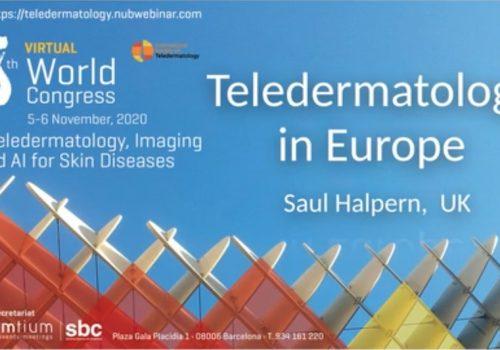 Teledermatology In Europe
