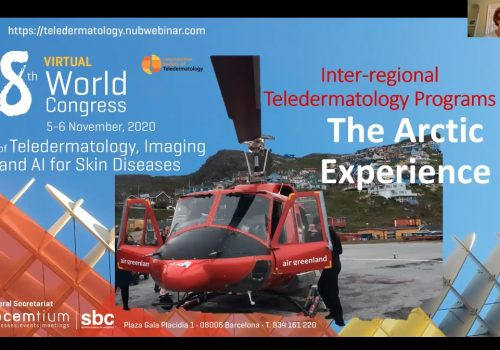 Inter-regional Teledermatology Programs: The Arctic Experience
