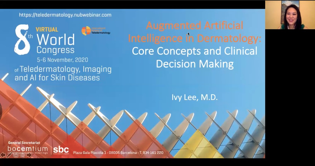Core concepts and clinical decision making in AI