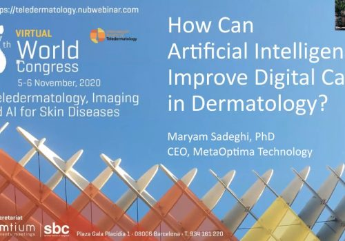 How Can Artificial Intelligence Improve Digital Care In Dermatology?