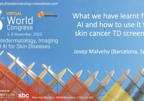 What We Have Learnt From AI And How To Use It For Skin Cancer TD Screening