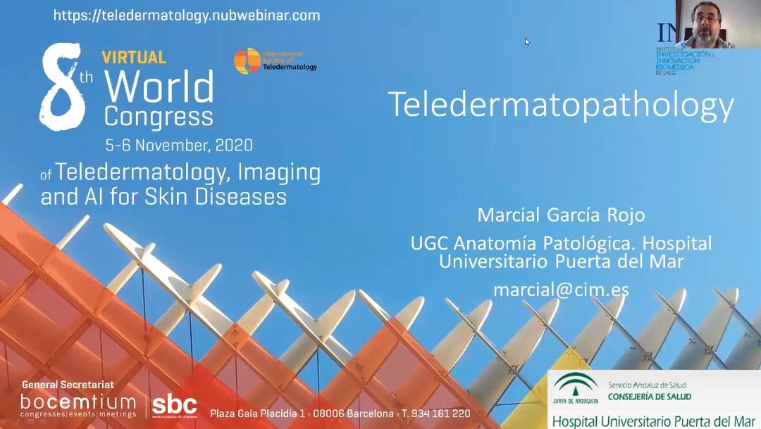 Teledermatopathology