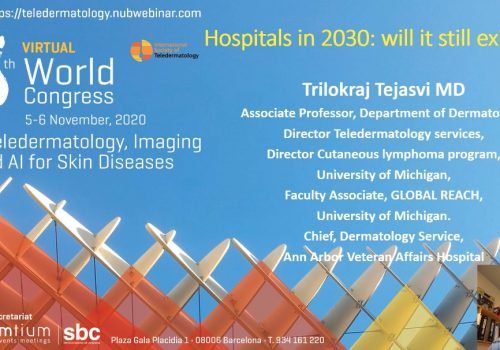 Hospitals In 2030- Will They Still Exist?