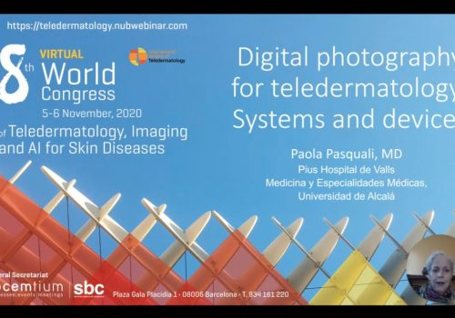 Digital Photography For Teledermatology. Systems And Devices