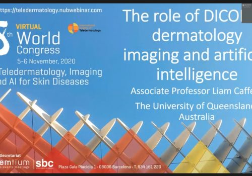 The Role Of DICOM In Dermatology Imaging And Artificial Intelligence